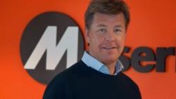 Arne Helmersson slutar som VD inom MaserFrakt
