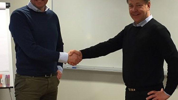 Nytt avtal med Dala Vatten & Avfall AB