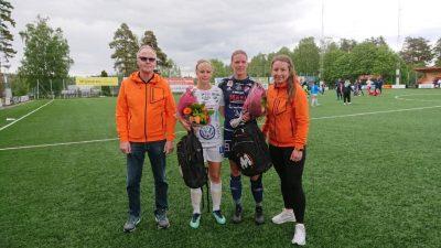 Matchvärd KIK-Kalmar