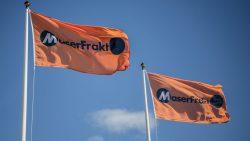 Rickard Backlund ny Affärsområdeschef inom MaserFrakt Distribution